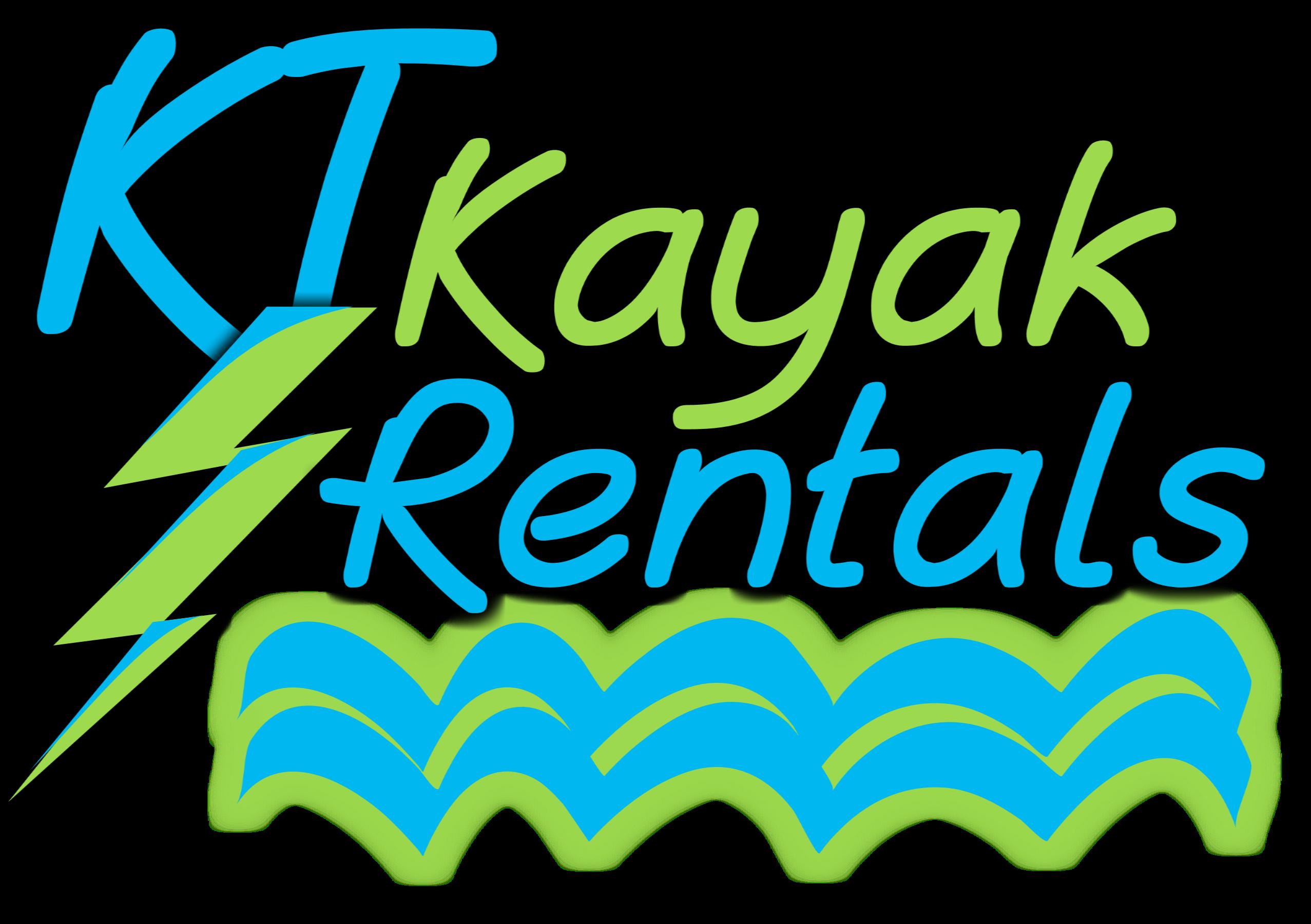 KT Kayak Rentals