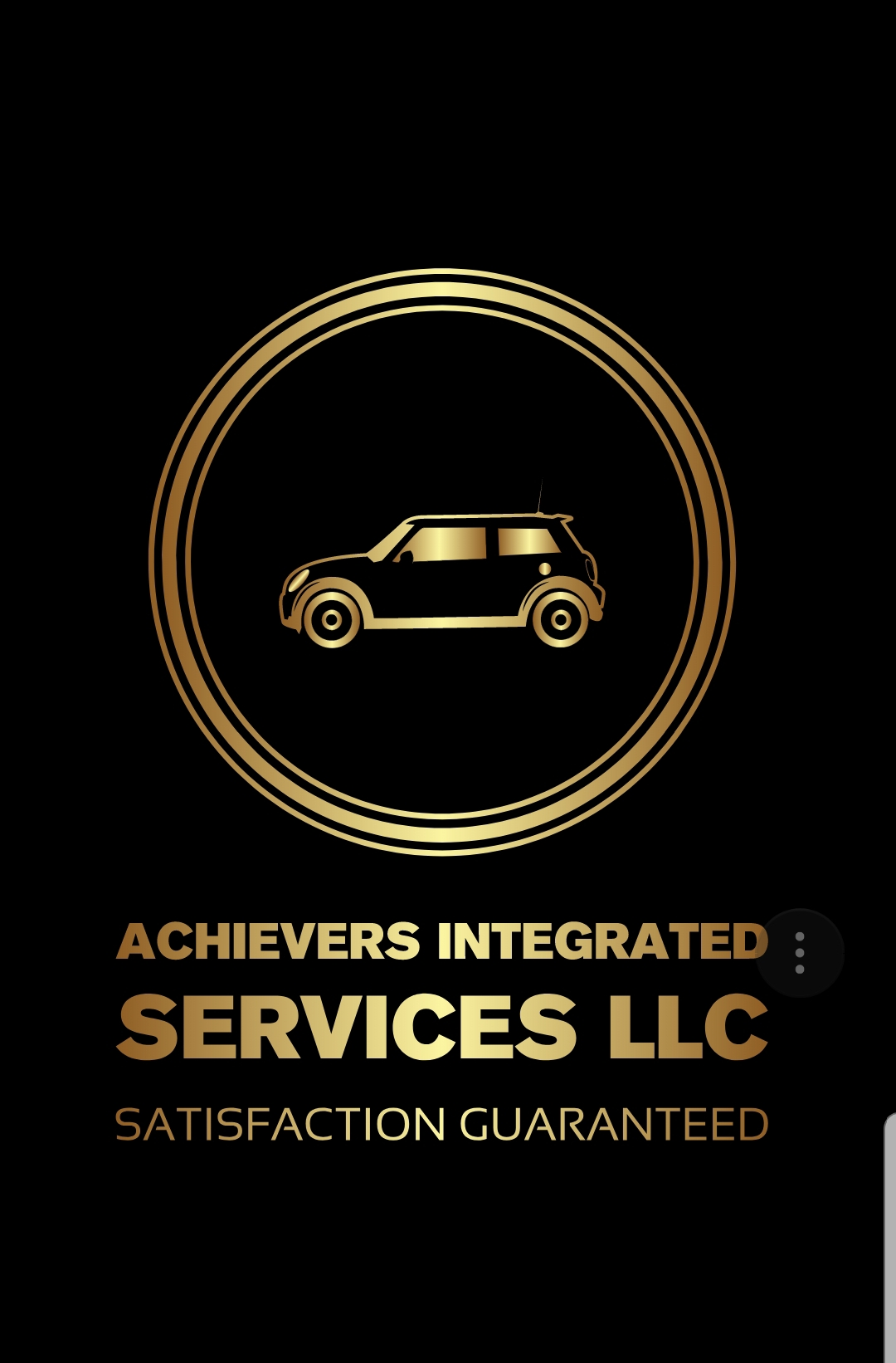 Achievers integrated services llc