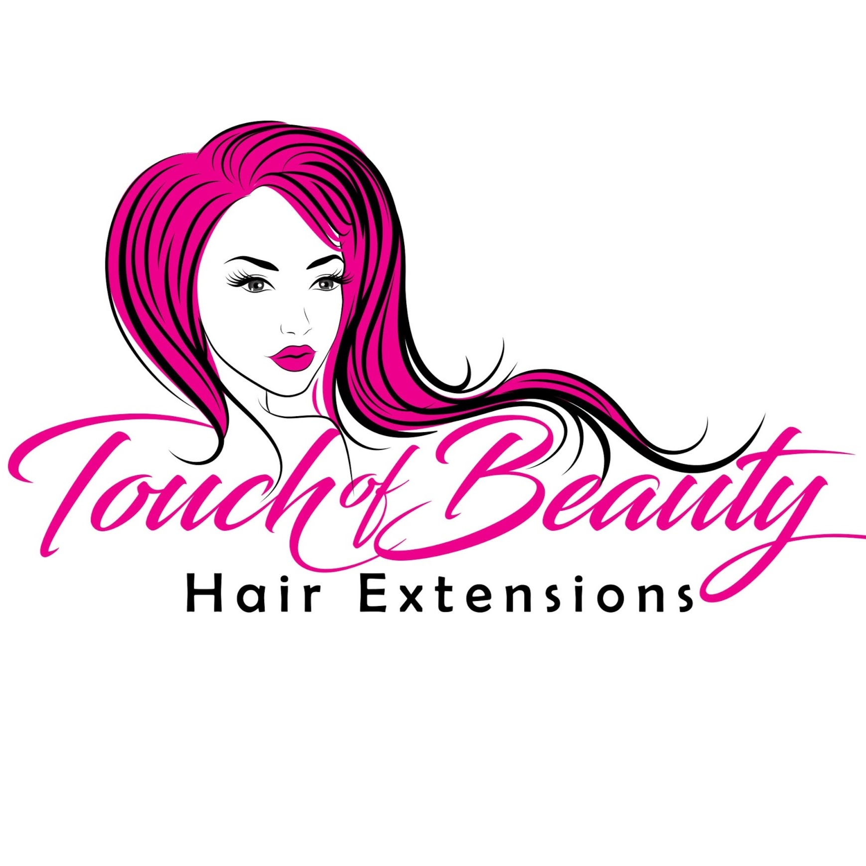 Touch of Beauty Hair Extensions LLC