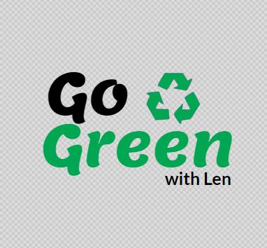 Go Green With Len