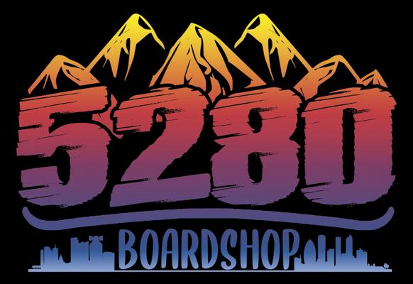 5280 Board Shop