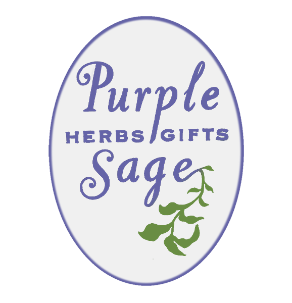 Purple Sage Herbs & Gifts