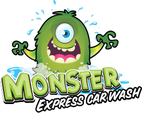 Monster Express Carwash