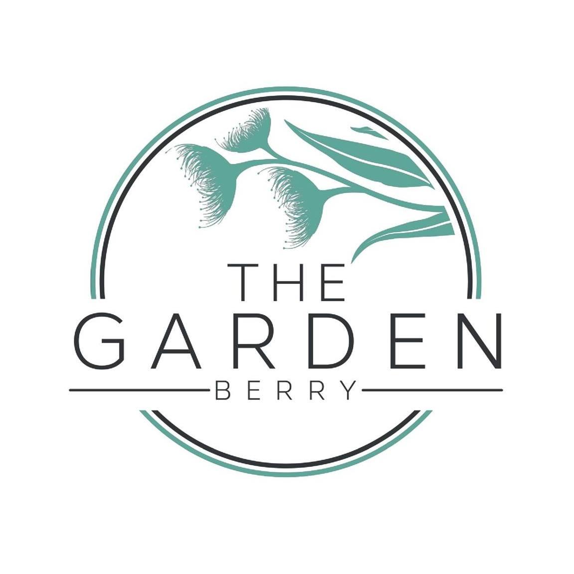 The Garden Cafe Berry