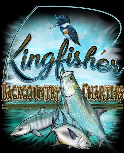 Kingfisher Backcountry Charters Inc