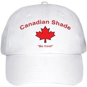 Canadian Shade | Patio Awnings