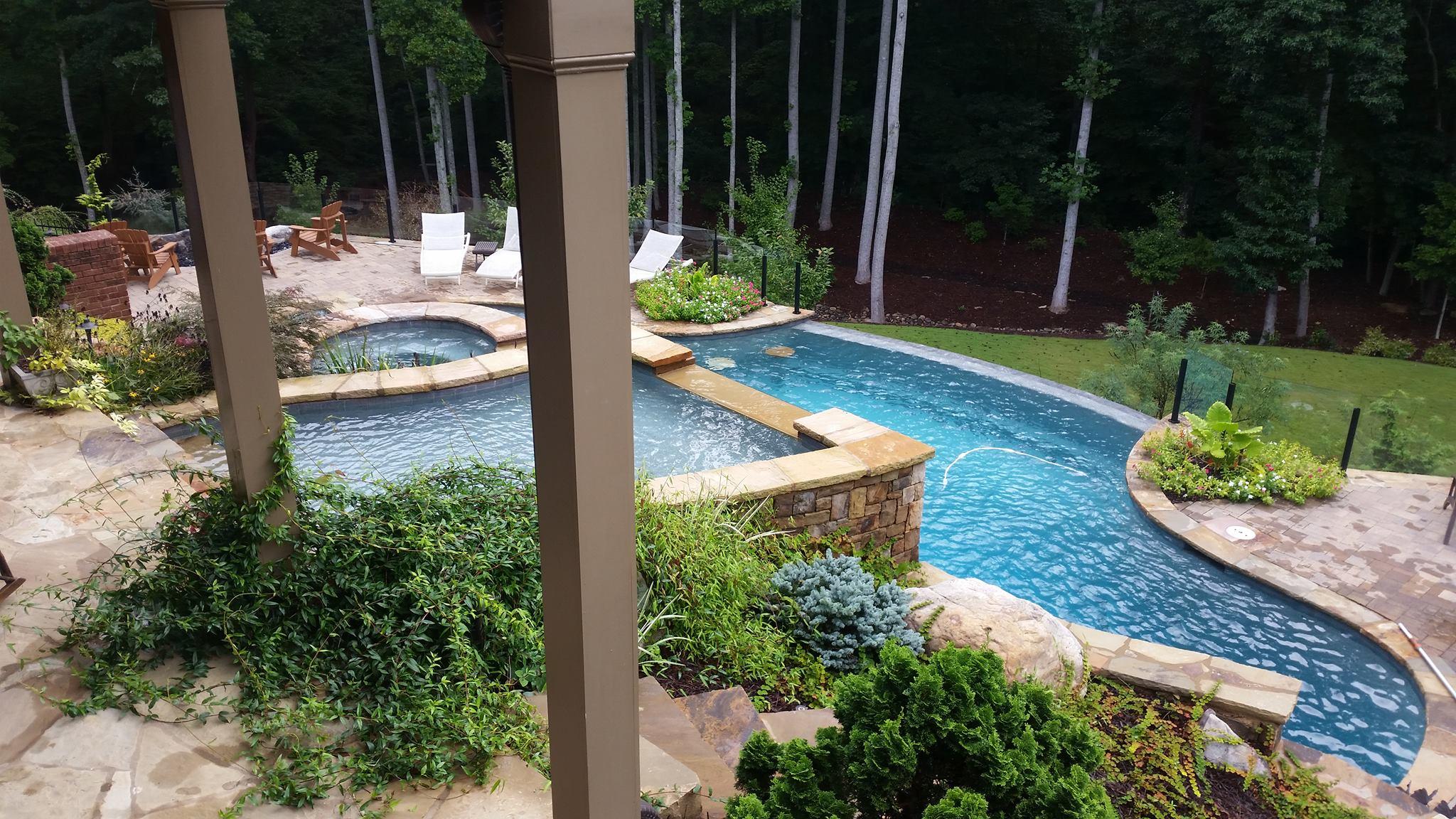 Image 4   Top Notch Pool Management