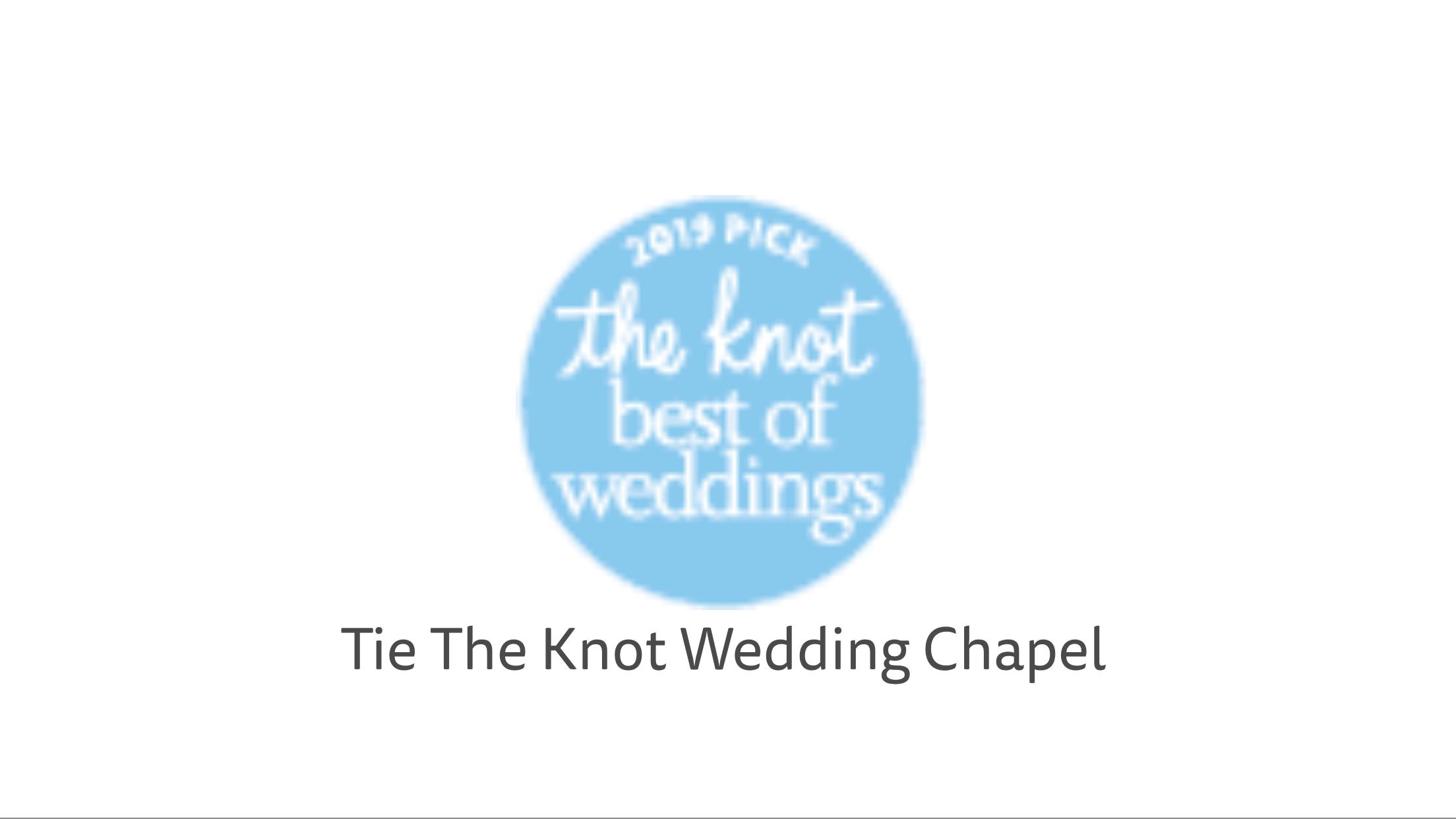 Tie The Knot Wedding Chapel LLC