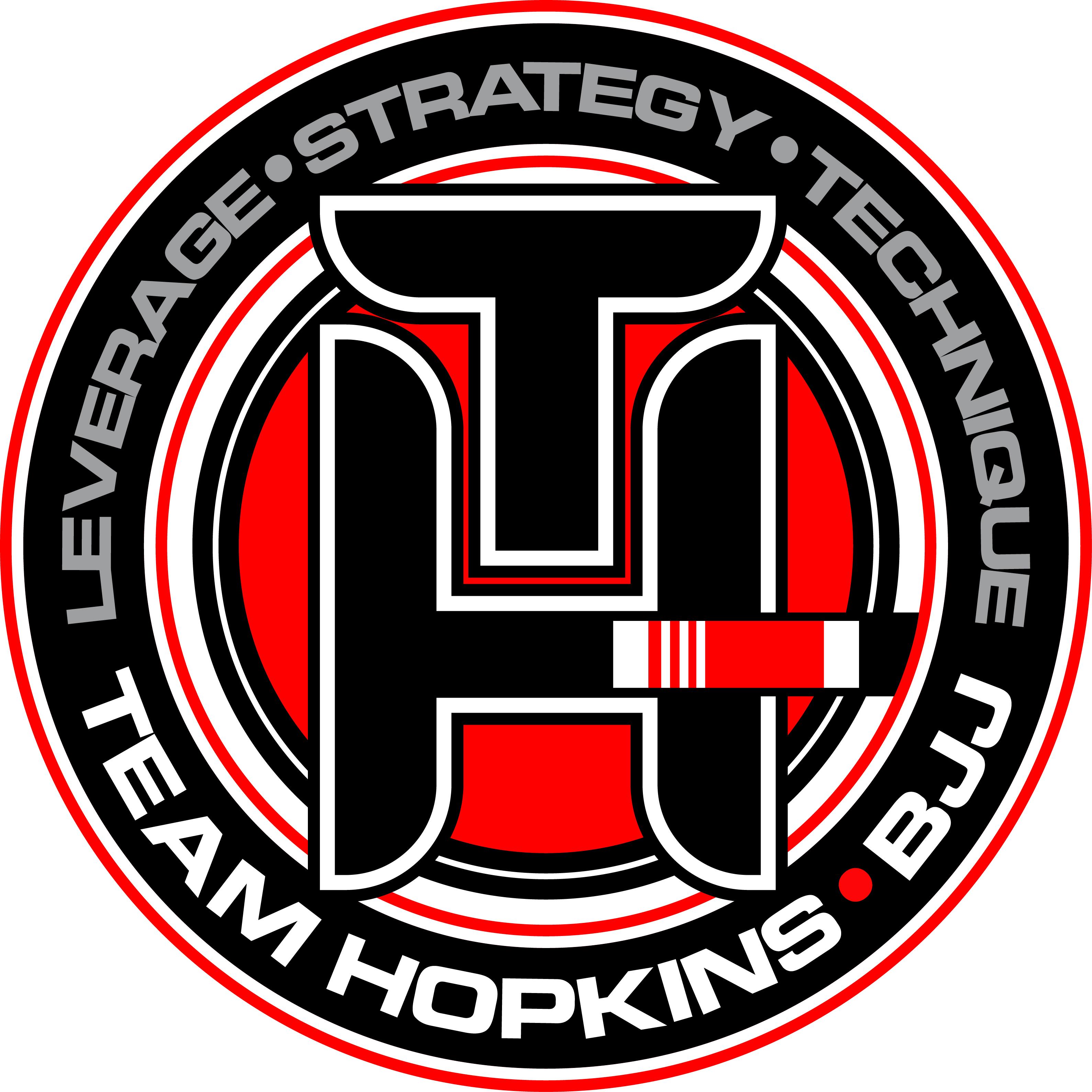 Team Hopkins Jiu Jitsu Mobile