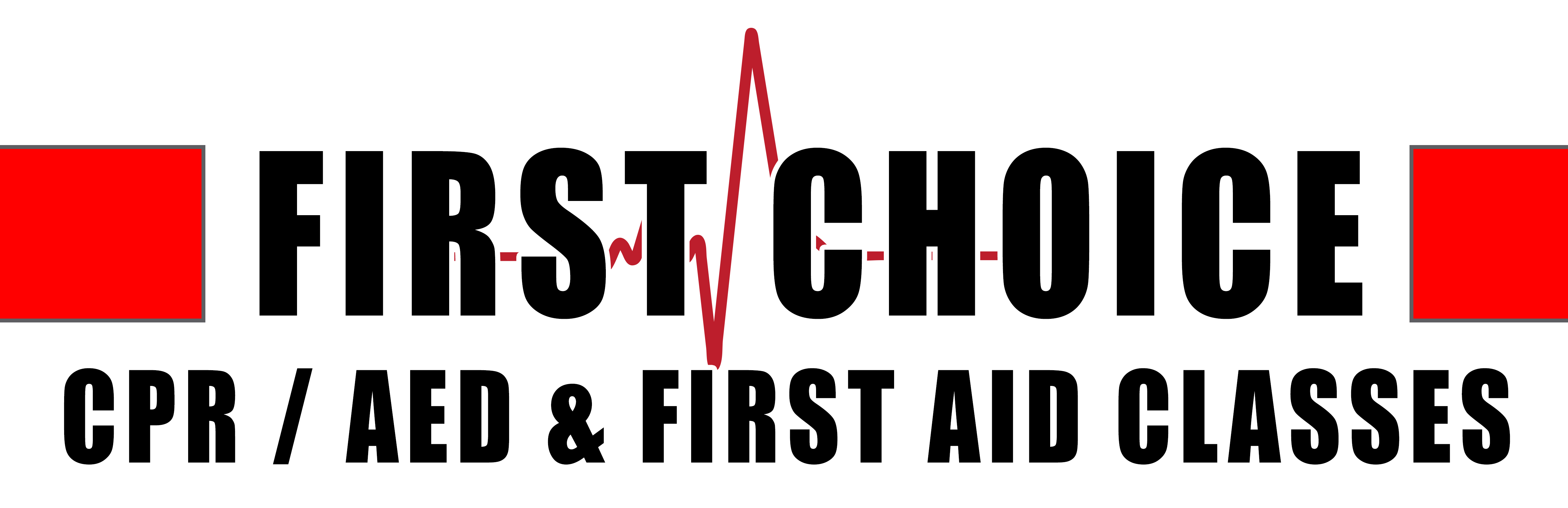 First Choice CPR