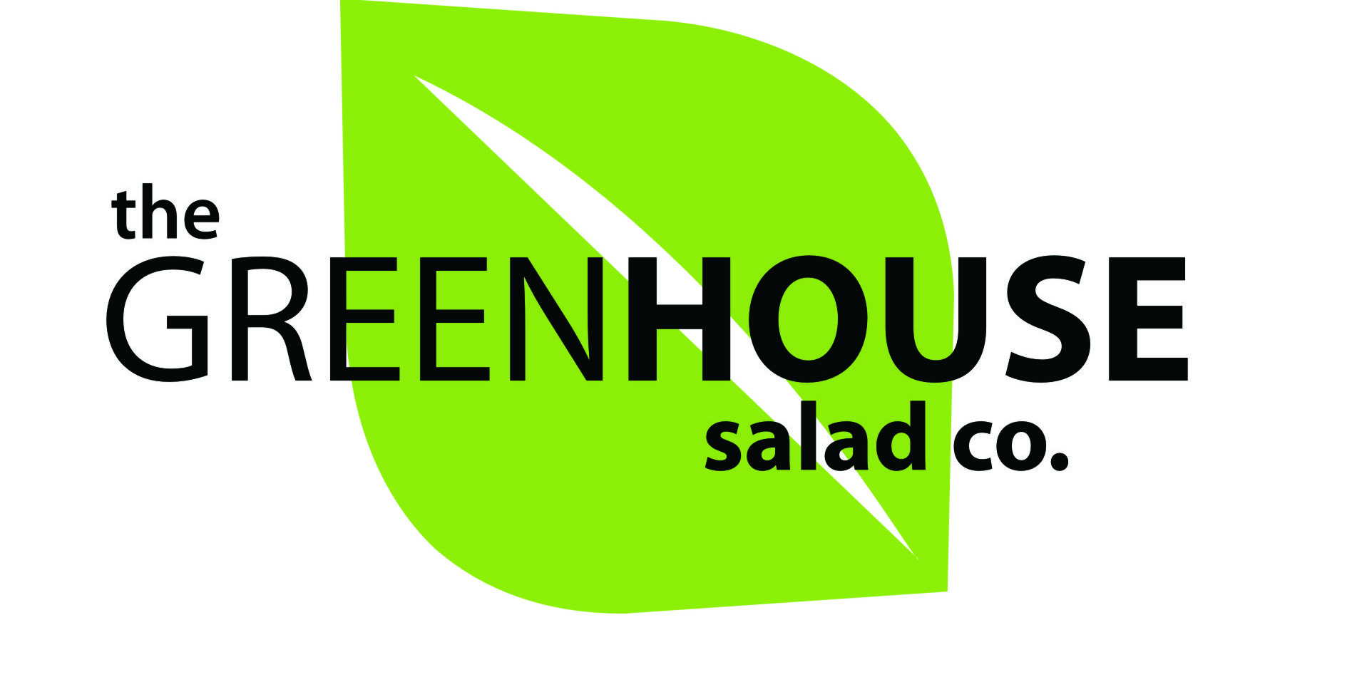 The GreenHouse Salad Co.