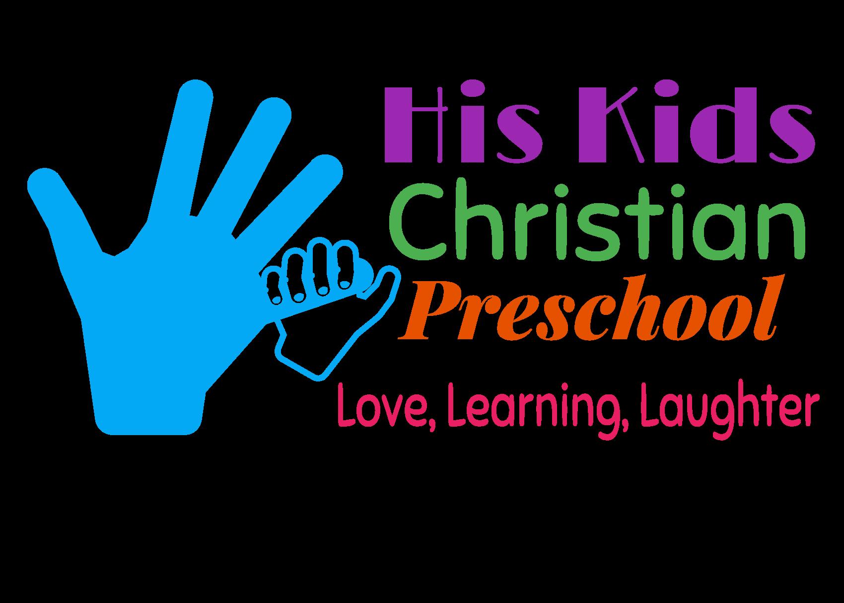 His Kids Christian Preschool