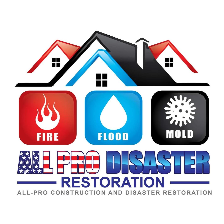 All Pro Disaster Restoration
