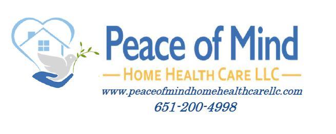 Peace of Mind Home Health Care LLC