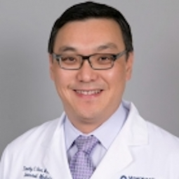 Timothy (Chienwei) T. Chen MD
