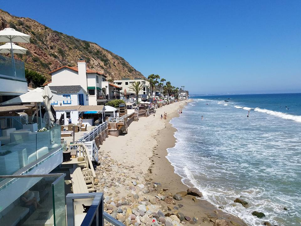 Oceanside Transitional Living In Malibu Inc