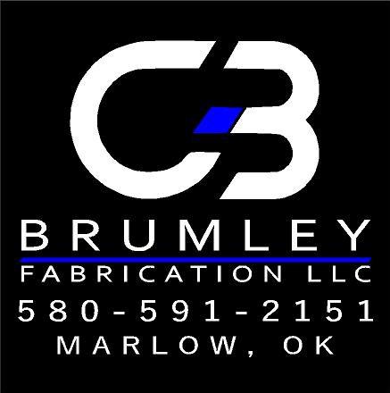 CB Brumley Fabrication