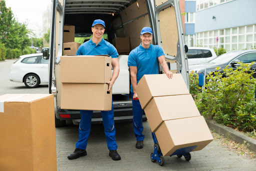 J&D Professional Movers 199 Flat Rate