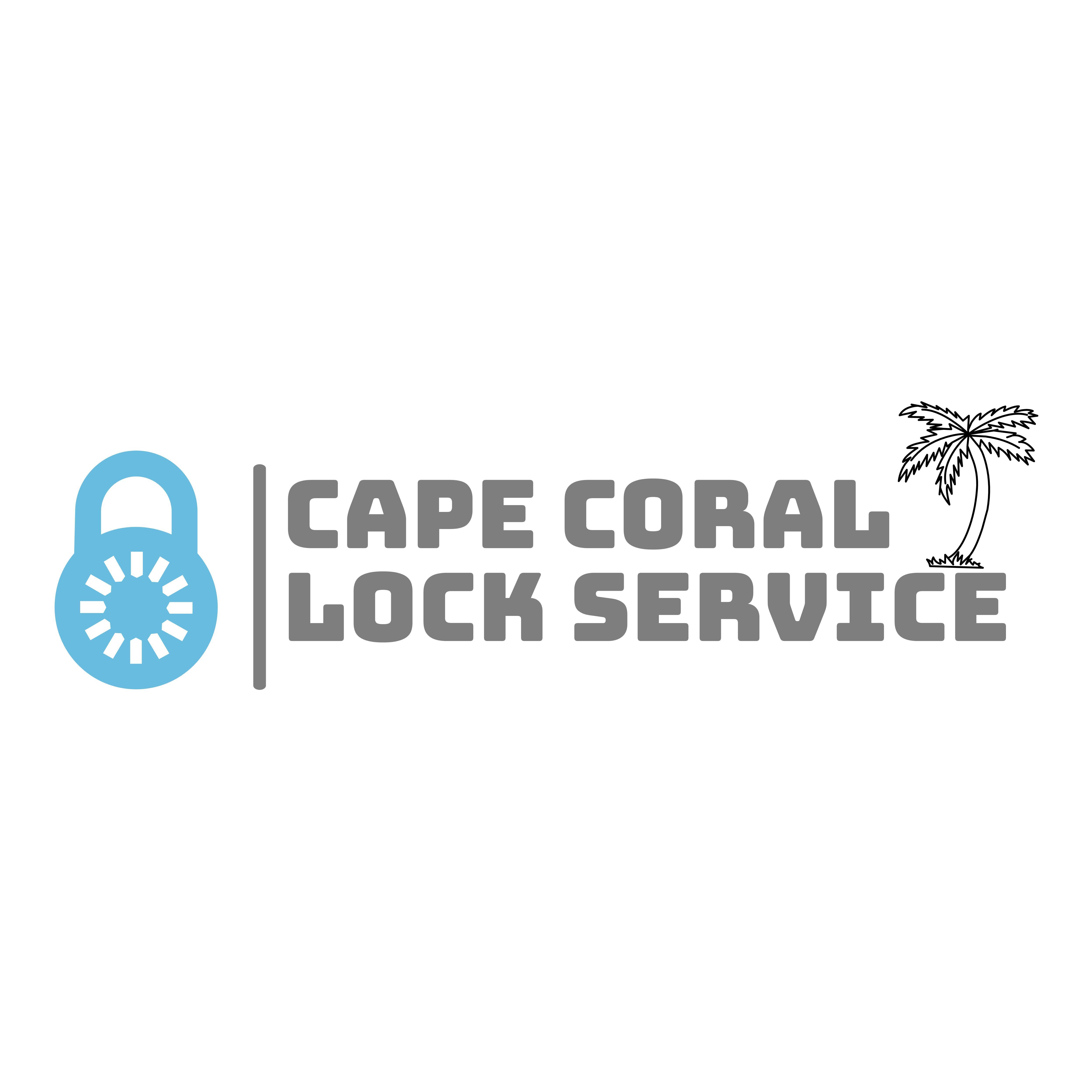 Cape Coral Lock Service
