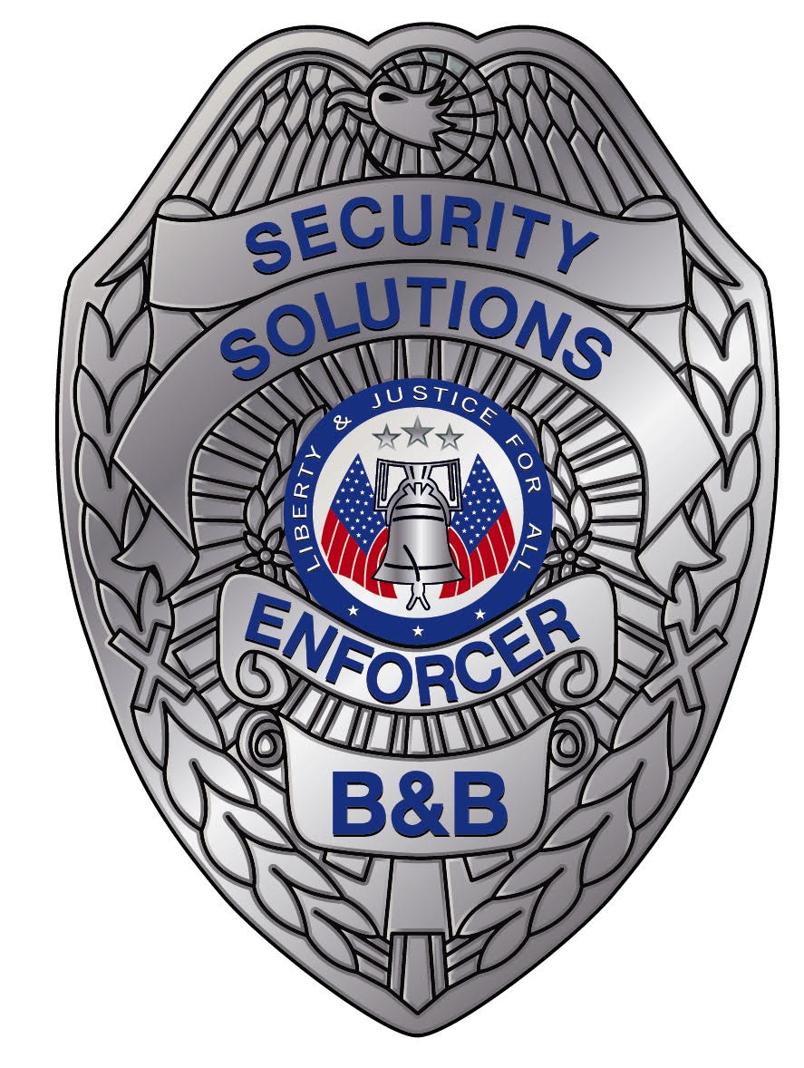 B&B Security Solutions