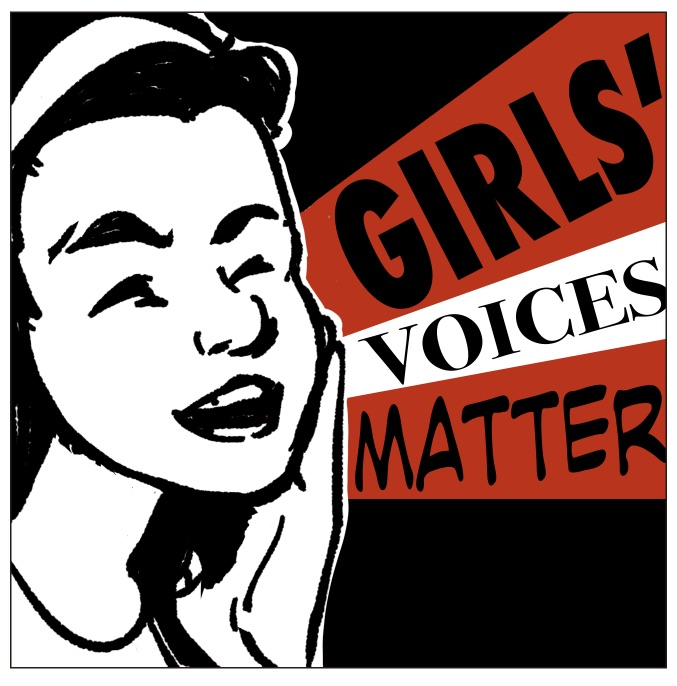 Girls' Voices Matter