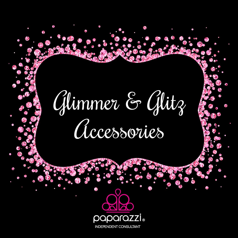 Glimmer & Glitz Accessories