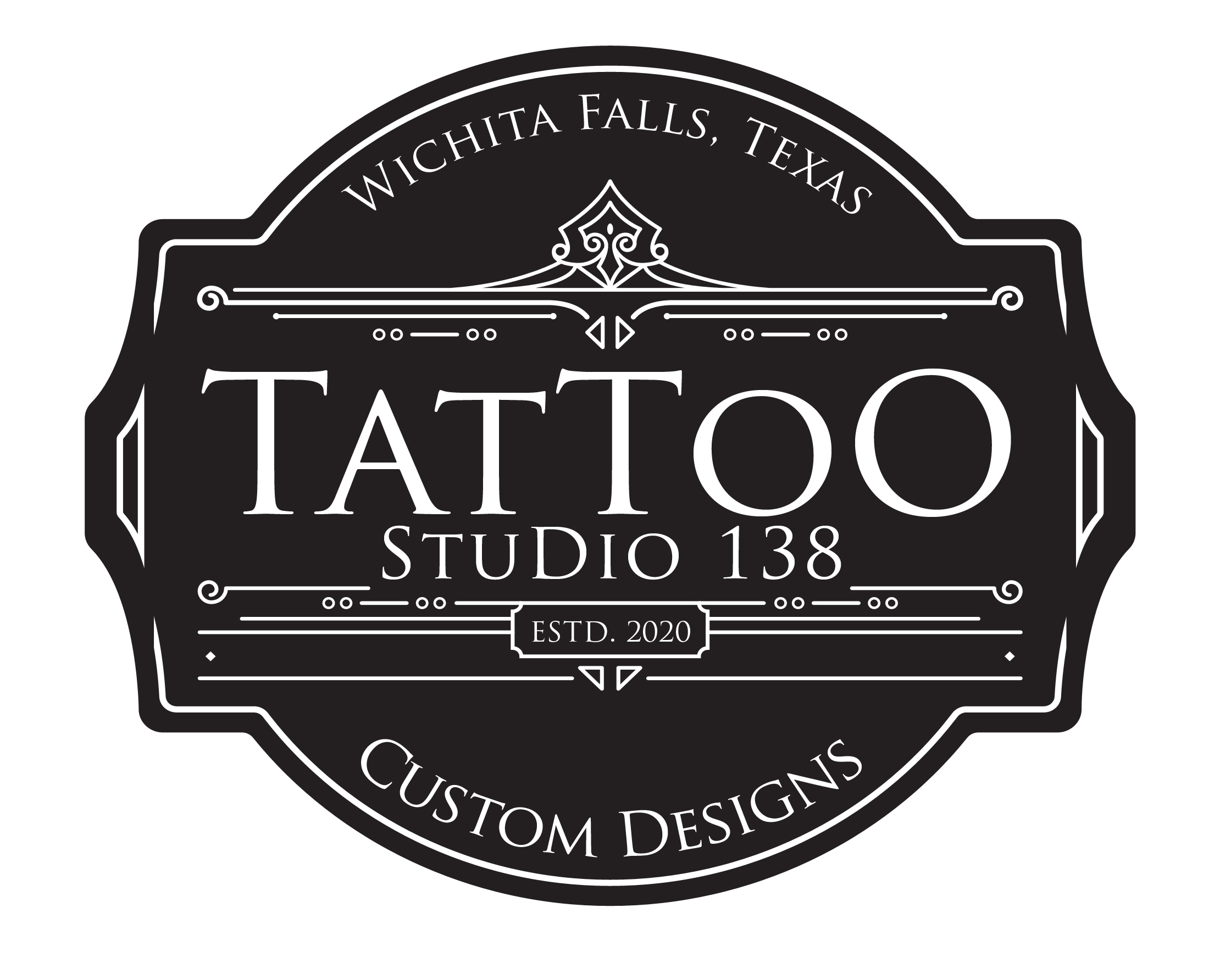 Tattoo Studio 138