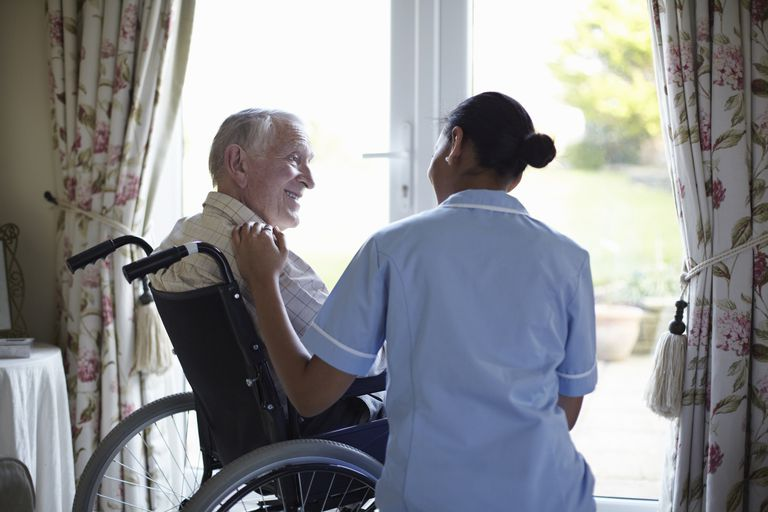 ANGELS TOUCH HOMECARE LLC