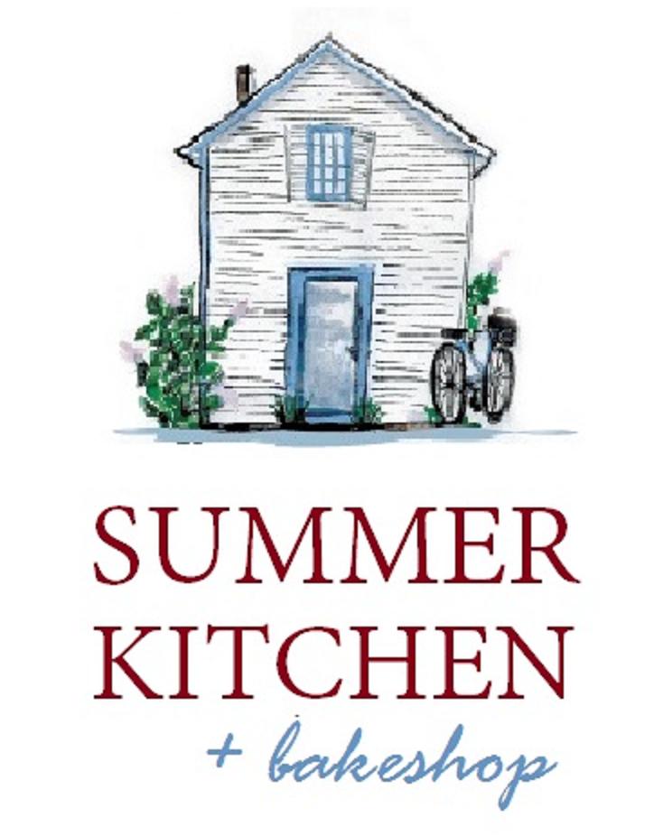 Summer Kitchen + Bake Shop