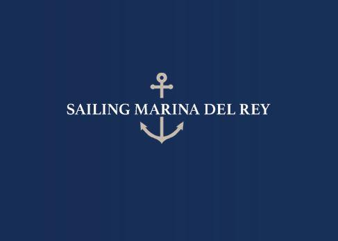 Sailing Marina Del Rey