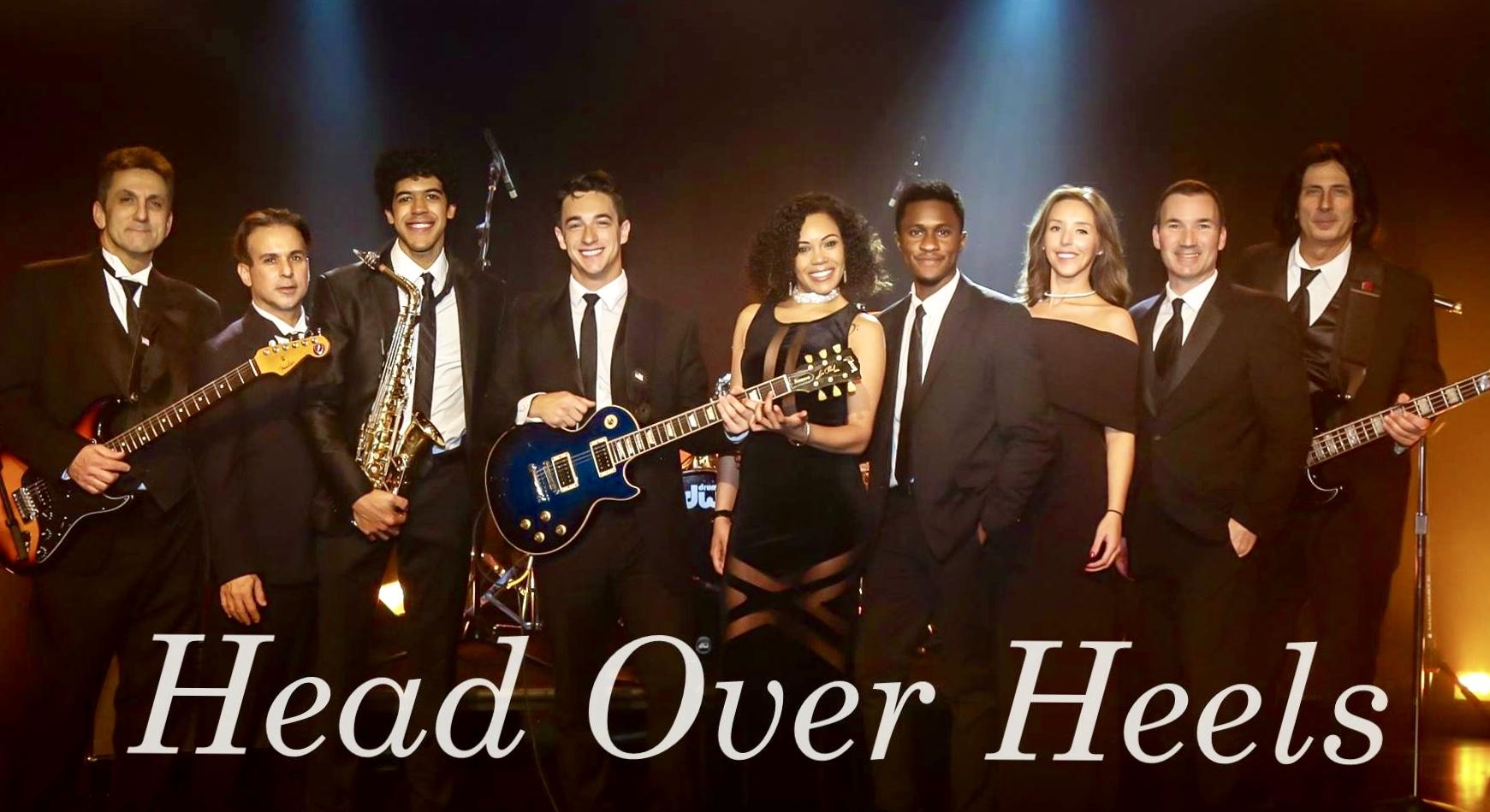 Head Over Heels Band LLC