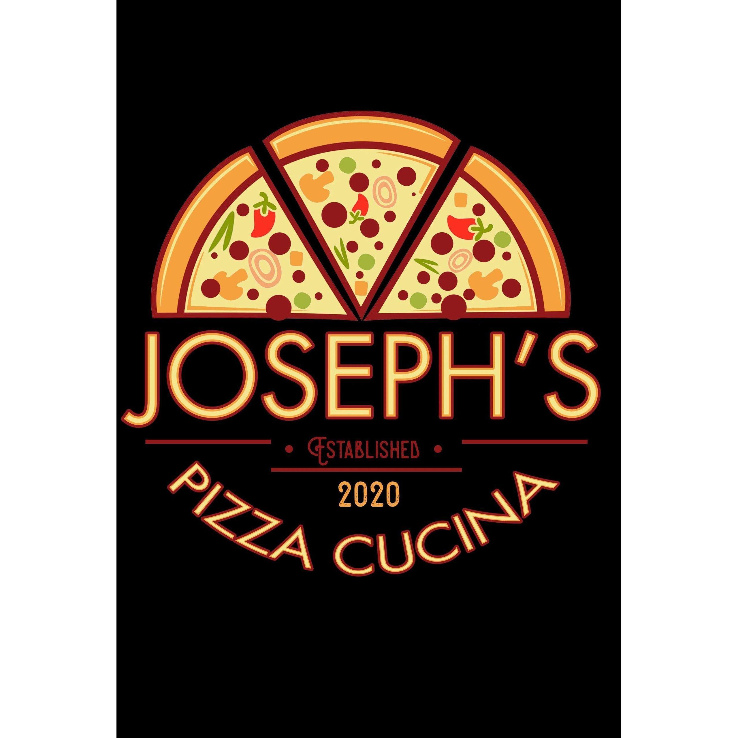 Image 1   Joseph's Pizza Cucina
