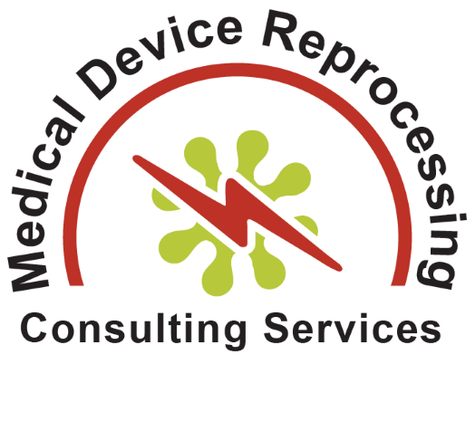 Medical device reprocessing consulting services