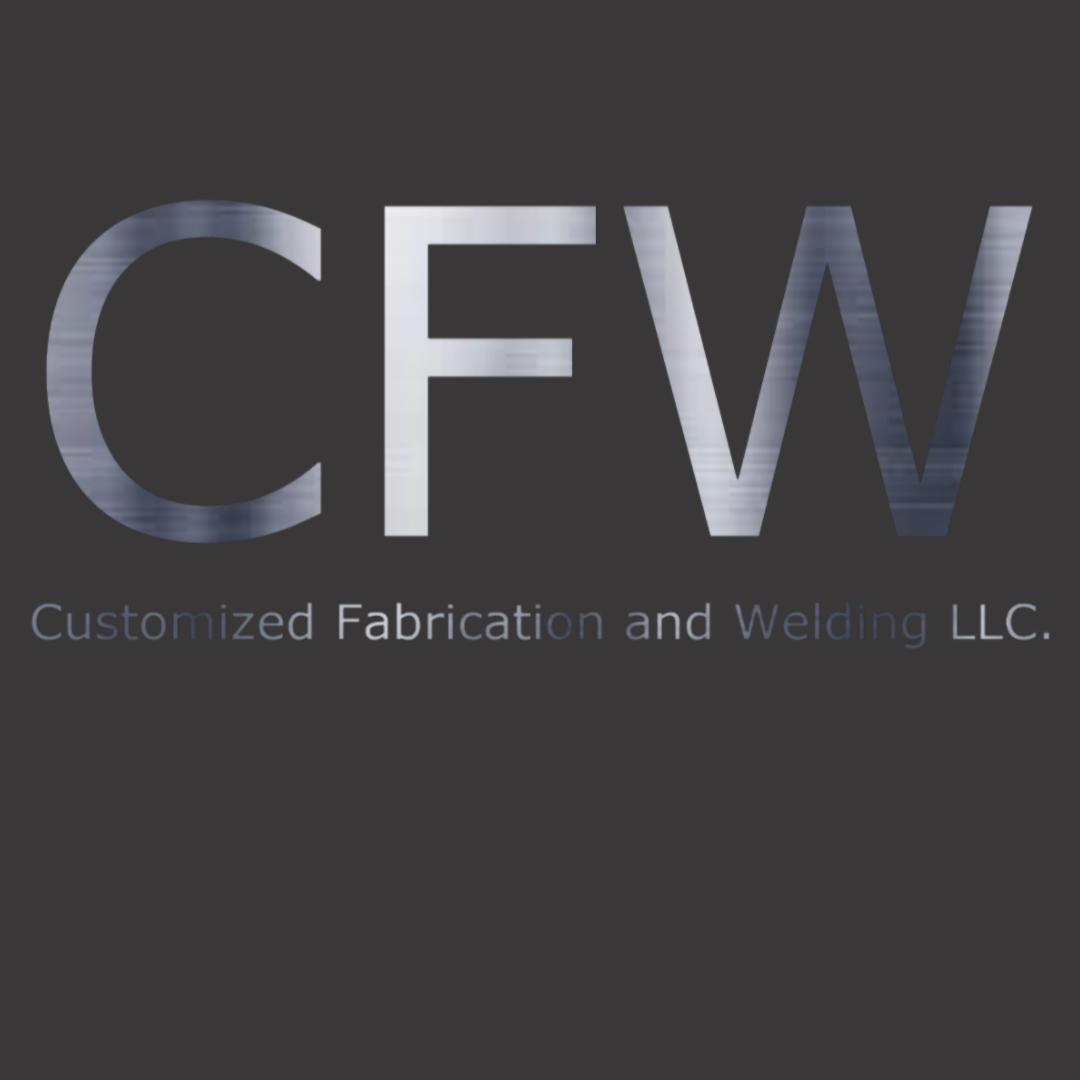 customized fabrication and welding llc