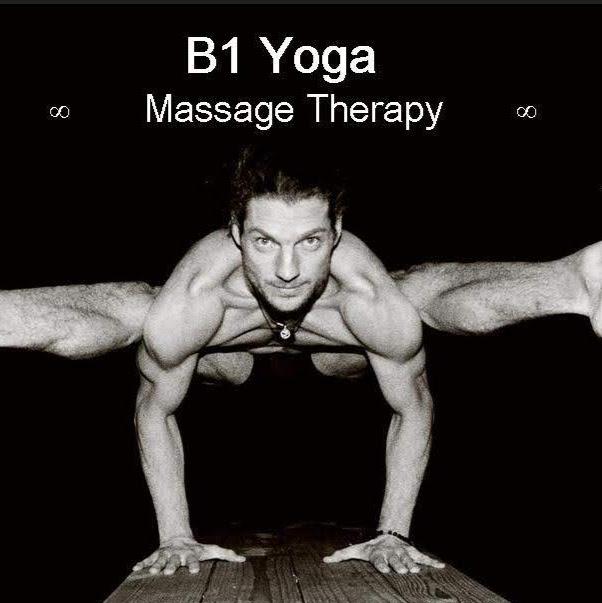 B1 Yoga