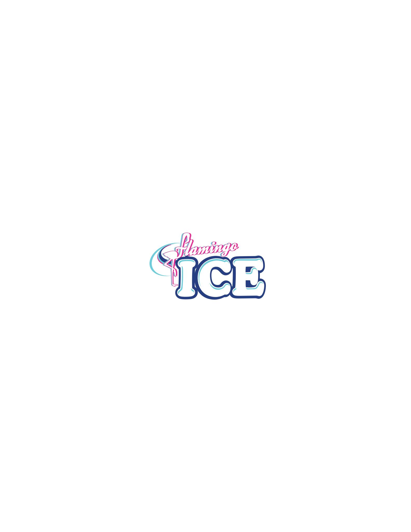 Flamingo Ice