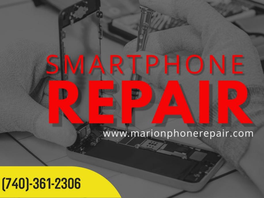 Marion Phone Repair