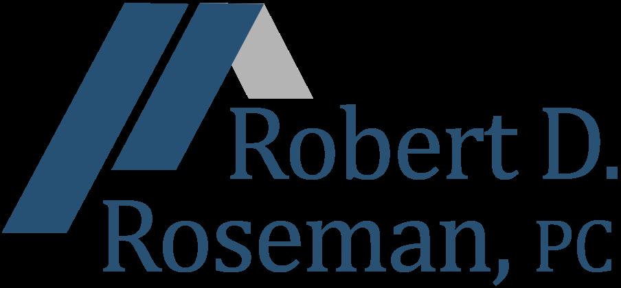 Robert D Roseman PC