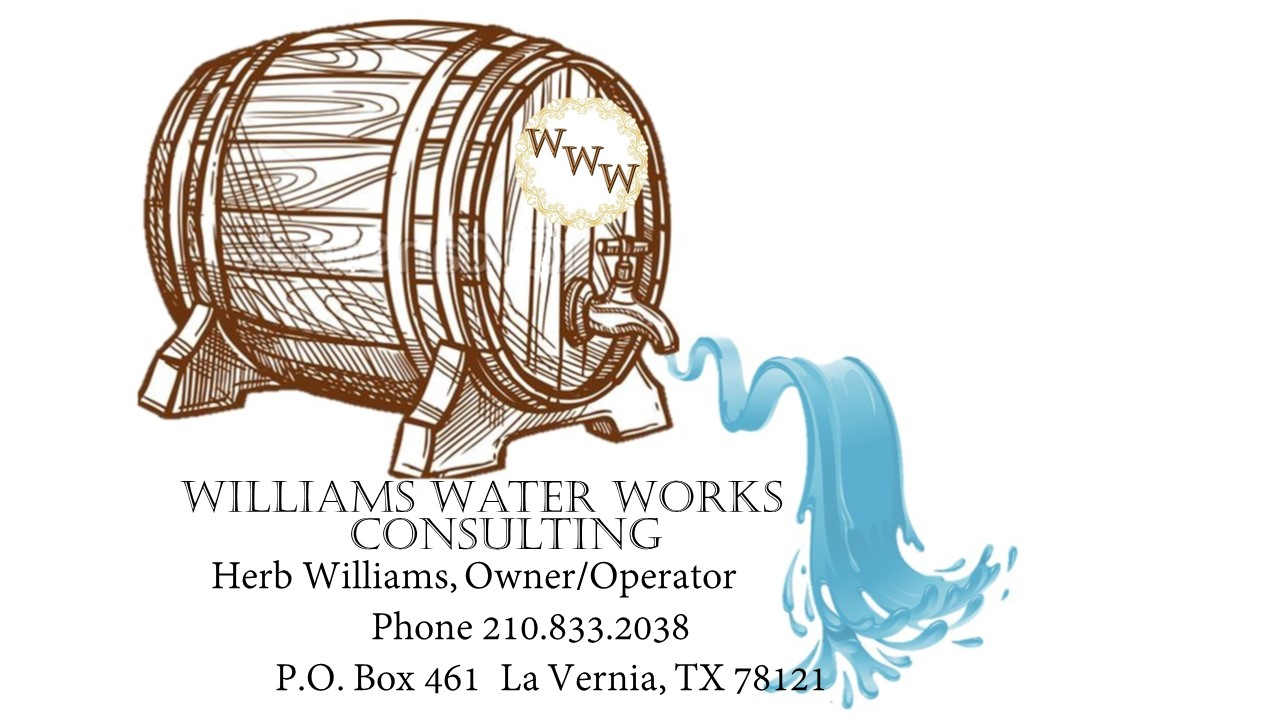 Williams Water Works Consulting