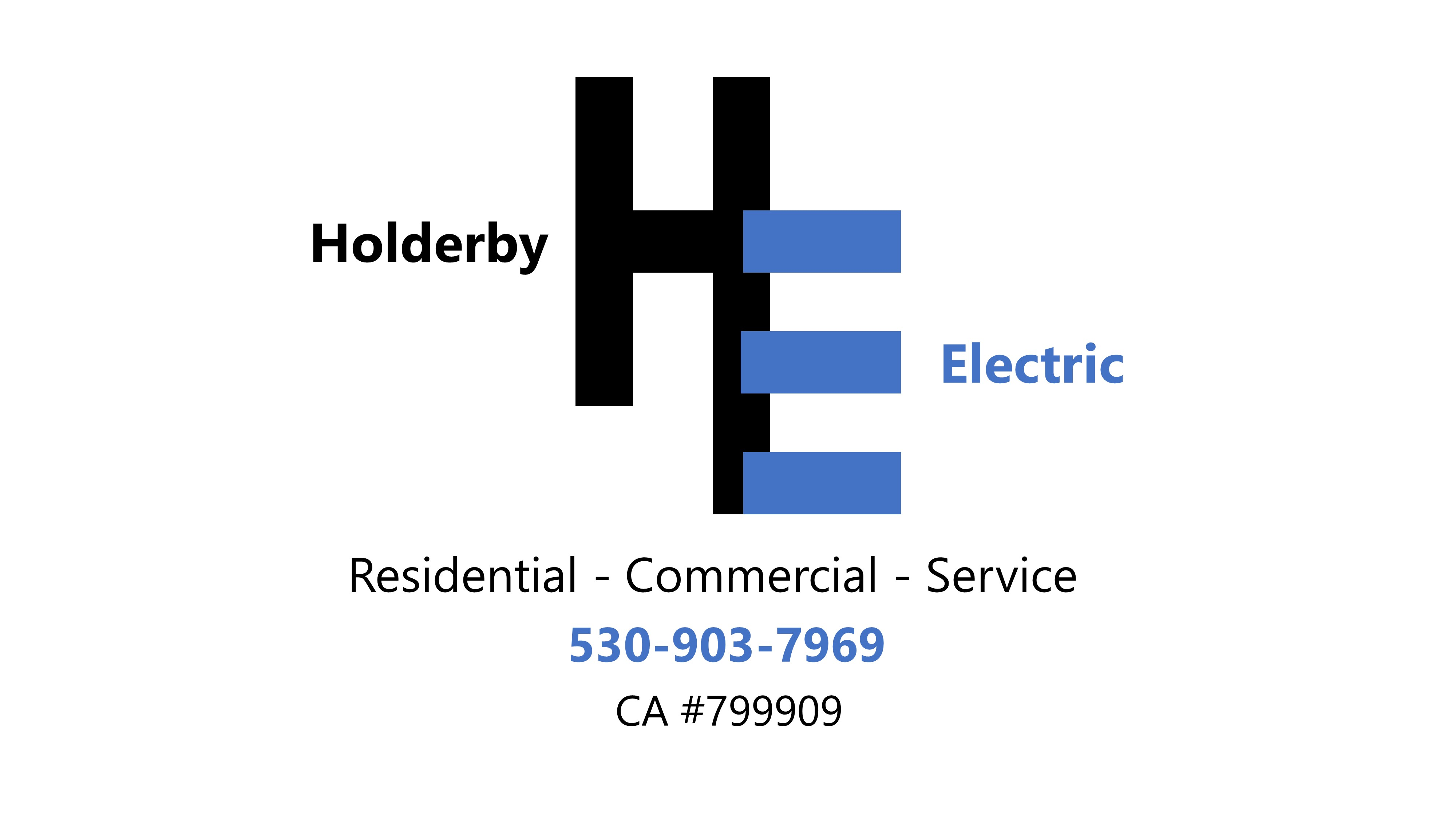 Holderby Electric