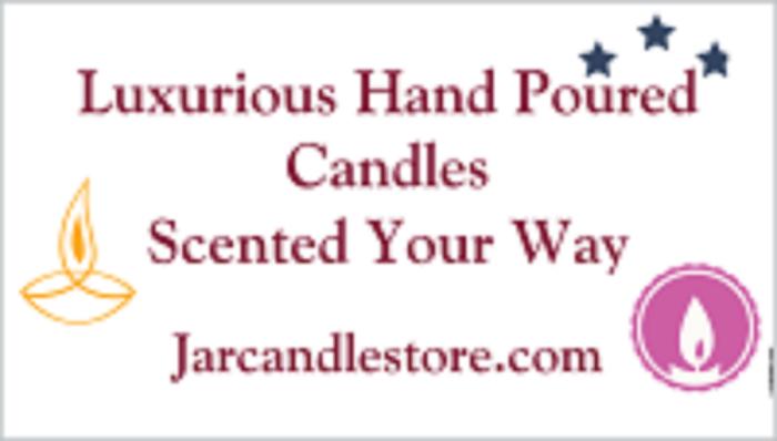 Jarcandlestore.com