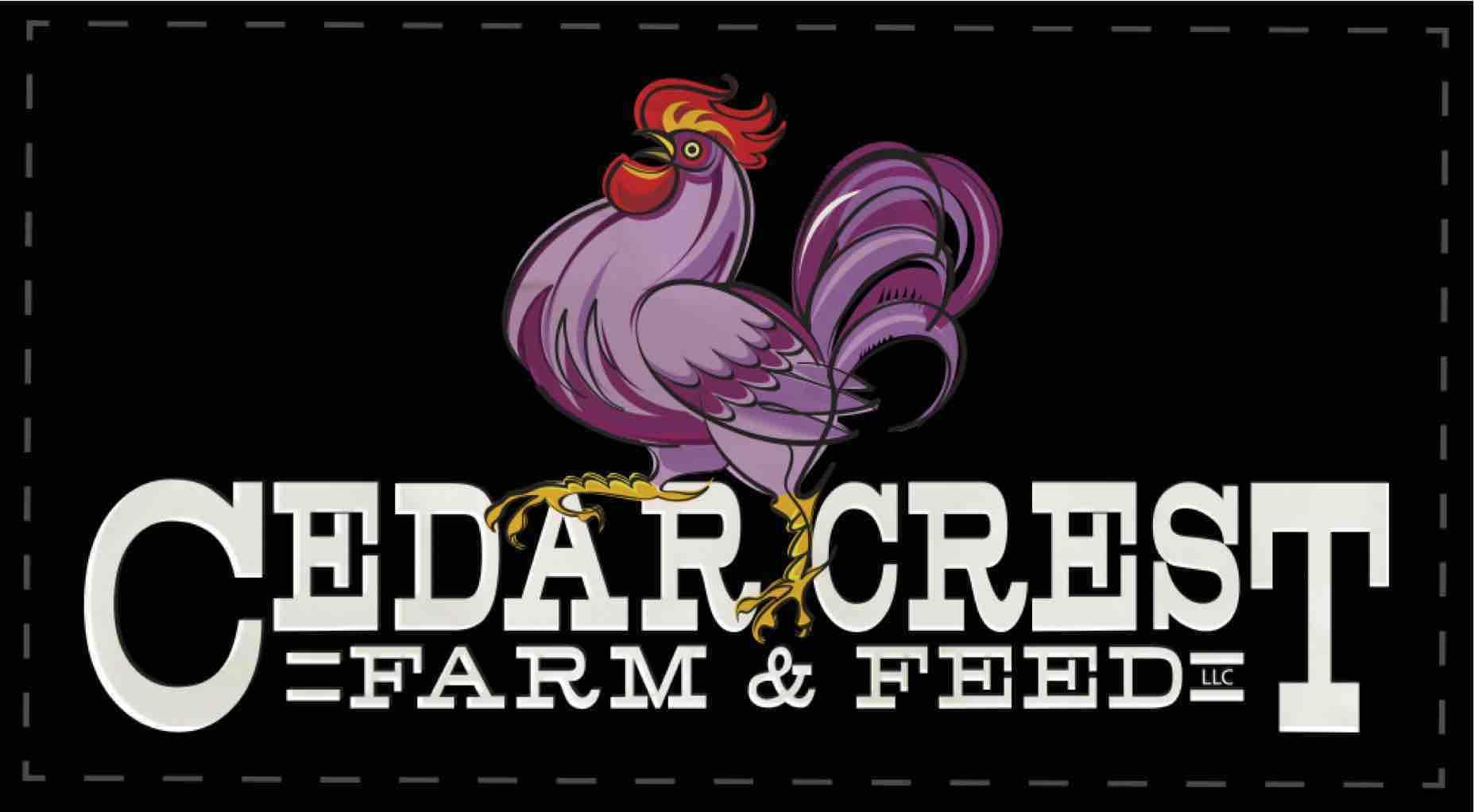 Cedar Crest Farm and Feed