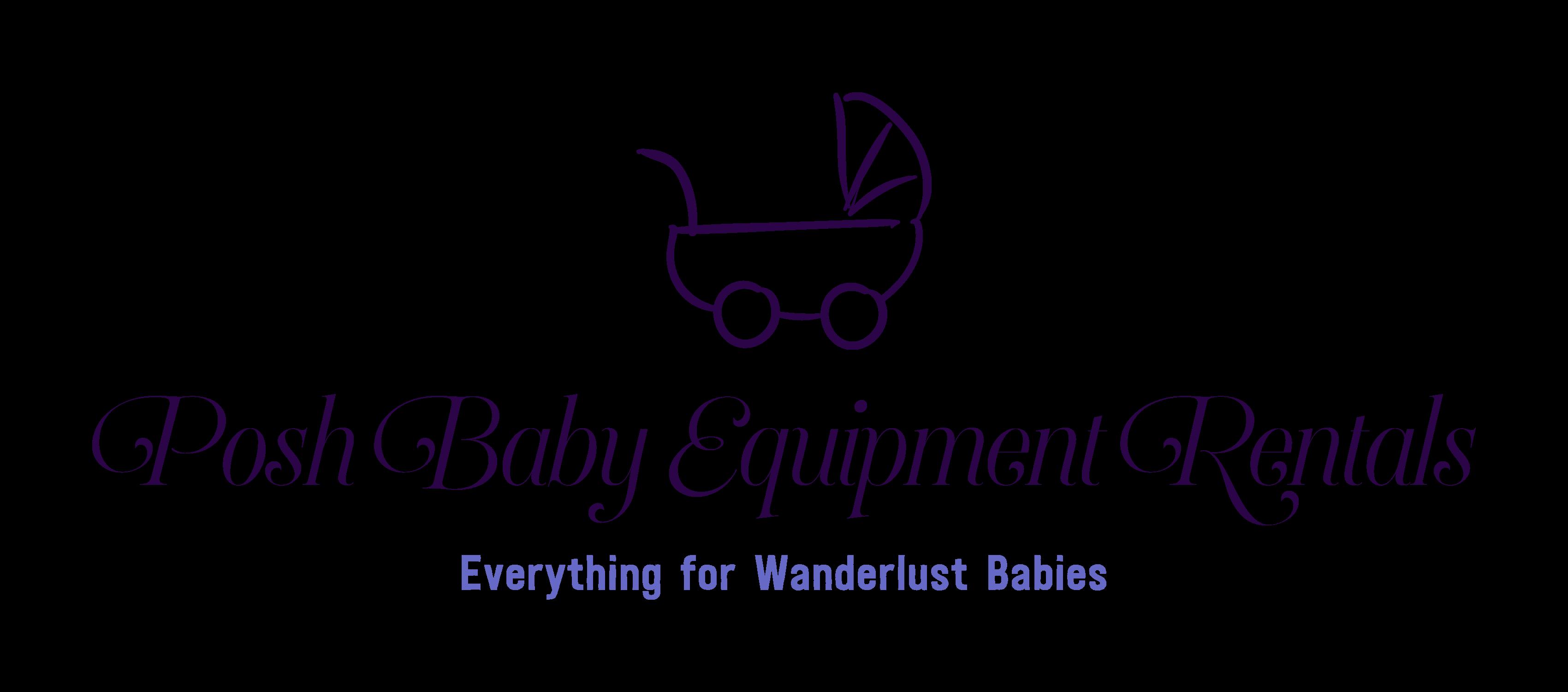 Posh Baby Equipment Rentals