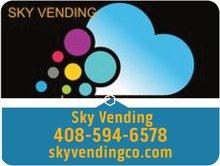 Sky Vending