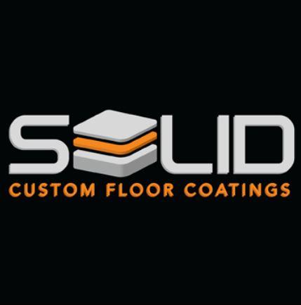 Solid Custom Floor Coatings