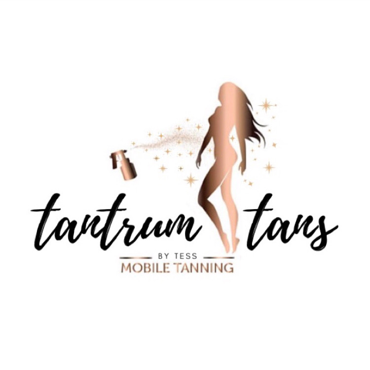 Tantrum Tans by Tess