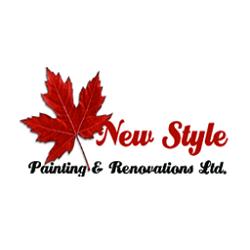 New Style Painting & Renovation Ltd