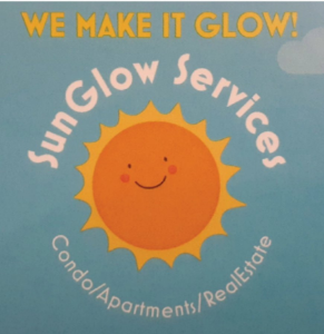 SunGlow Services Inc.