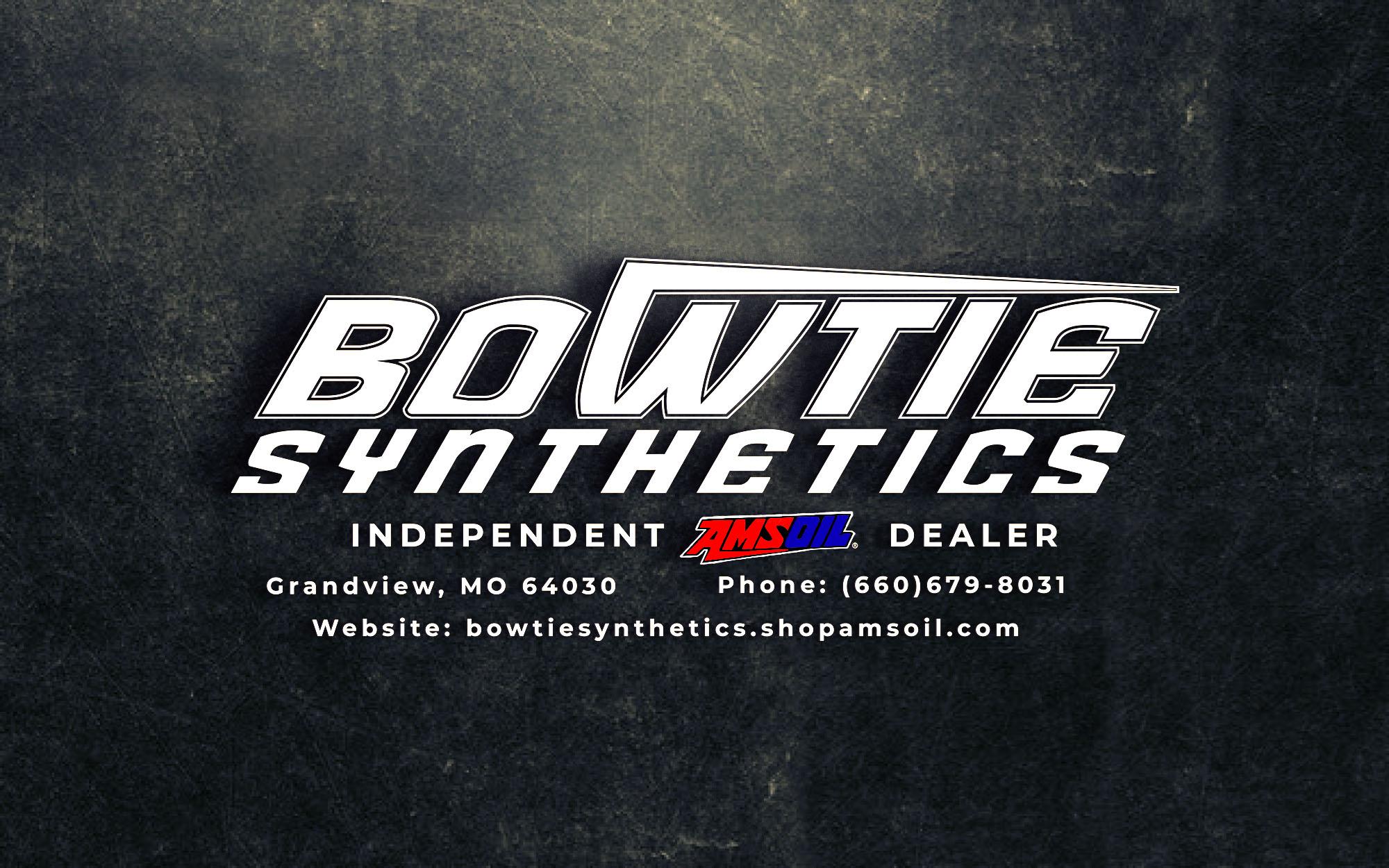 BowTie Synthetics