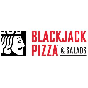 Blackjack Pizza & Salads